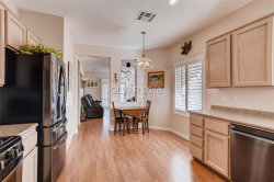 Tiny photo for 1370 COUPERIN Drive, Henderson, NV 89052 (MLS # 2053415)