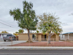 Photo of 3137 JANSEN Avenue, Las Vegas, NV 89101 (MLS # 2053428)