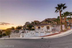 Photo of 953 PYRITE Avenue, Henderson, NV 89011 (MLS # 2053572)