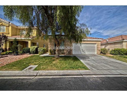 Photo of 168 CROOKED TREE Drive, Las Vegas, NV 89148 (MLS # 2053651)