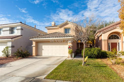 Photo of 1517 CALLE MONTERY Street, Las Vegas, NV 89117 (MLS # 2053659)