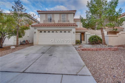 Photo of 7510 AURORA GLOW Street, Las Vegas, NV 89139 (MLS # 2053677)