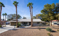 Photo of 7359 RANI Road, Las Vegas, NV 89139 (MLS # 2053709)