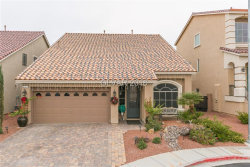 Photo of 9719 TOAD HOLLOW Street, Las Vegas, NV 89141 (MLS # 2053774)