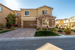 Photo of 3427 Iron Hagen Court, Henderson, NV 89141 (MLS # 2053792)