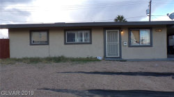 Photo of 1901 WALKER Street, Las Vegas, NV 89106 (MLS # 2053868)