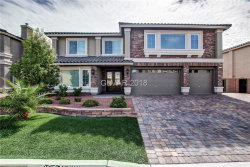 Photo of 11004 GAELIC HILLS Drive, Las Vegas, NV 89141 (MLS # 2053987)