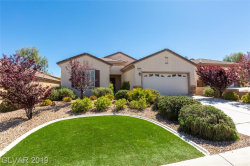Photo of 2534 STARLIGHT VALLEY Street, Henderson, NV 89044 (MLS # 2054030)