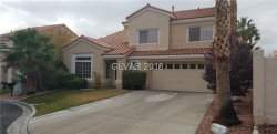 Photo of 8705 DIAMOND CREEK Court, Las Vegas, NV 89134 (MLS # 2054098)