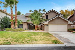 Photo of 5309 GREAT HORIZON Drive, Las Vegas, NV 89149 (MLS # 2054135)