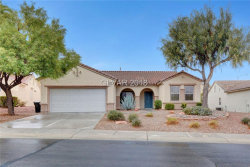 Photo of 2721 EVENING SKY Drive, Henderson, NV 89052 (MLS # 2054140)