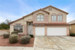 Photo of 1403 FOOTHILLS MILLS Street, Henderson, NV 89012 (MLS # 2054186)