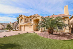 Photo of 10989 INVERLOCHY Court, Las Vegas, NV 89141 (MLS # 2054261)
