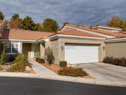 Photo of 1913 SUMMER PINE Court, Unit 102, Las Vegas, NV 89134 (MLS # 2054401)