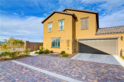 Photo of 1059 SPOTTED SADDLE Street, Henderson, NV 89015 (MLS # 2054427)