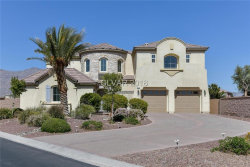 Photo of 8416 NORMANDY SHORES Street, Las Vegas, NV 89131 (MLS # 2054456)