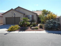 Photo of 5937 Terra grande Avenue, Las Vegas, NV 89122 (MLS # 2054483)