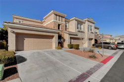 Photo of 10809 GARDEN MIST Drive, Unit 2090, Las Vegas, NV 89135 (MLS # 2054498)