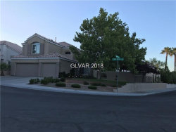 Photo of 9616 West PORT ORANGE Lane, Las Vegas, NV 89134 (MLS # 2054520)