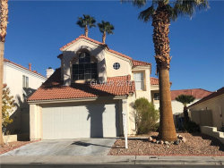 Photo of 3052 REEF VIEW Street, Las Vegas, NV 89117 (MLS # 2054674)