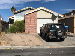 Photo of 6214 DON GASPAR Avenue, Las Vegas, NV 89108 (MLS # 2054742)