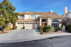 Photo of 3704 HEATHER LILY Court, Las Vegas, NV 89129 (MLS # 2054775)