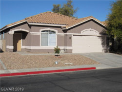 Photo of 1434 HOMETOWN Avenue, Henderson, NV 89074 (MLS # 2054816)