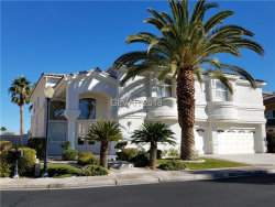 Photo of 1956 GREY EAGLE Street, Henderson, NV 89074 (MLS # 2054836)