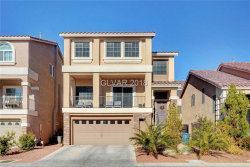 Photo of 5856 PILLAR ROCK Avenue, Las Vegas, NV 89139 (MLS # 2054867)