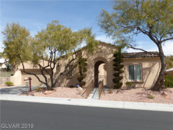 Photo of 10320 PREMIA Place, Las Vegas, NV 89135 (MLS # 2054937)