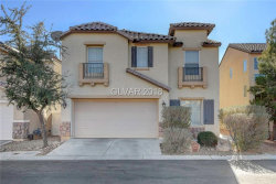 Photo of 5269 PALM PINNACLE Avenue, Las Vegas, NV 89139 (MLS # 2054977)