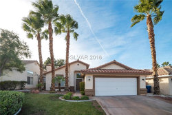 Photo of 3309 CAMPBELL Road, Las Vegas, NV 89129 (MLS # 2055020)