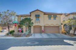 Photo of 7157 LOS BANDEROS Avenue, Las Vegas, NV 89179 (MLS # 2055035)