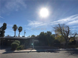 Photo of 5229 WESTLEIGH Avenue, Las Vegas, NV 89146 (MLS # 2055037)
