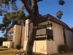 Photo of 1370 East VEGAS VALLEY Drive, Unit 42, Las Vegas, NV 89169 (MLS # 2055084)
