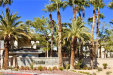 Photo of 7107 DURANGO Drive, Unit 116, Las Vegas, NV 89148 (MLS # 2055091)