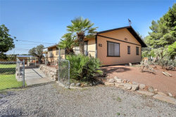 Photo of 5649 JUDSON Avenue, Las Vegas, NV 89156 (MLS # 2055145)