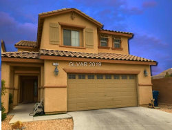 Photo of 9745 Villa Cache Ct, Las Vegas, NV 89148 (MLS # 2055295)