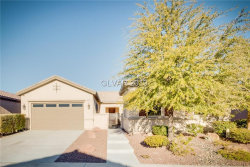 Photo of 3944 EIDERDOWN Place, North Las Vegas, NV 89084 (MLS # 2055325)
