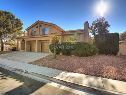 Photo of 2825 SHANNON COVE Drive, Henderson, NV 89074 (MLS # 2055442)