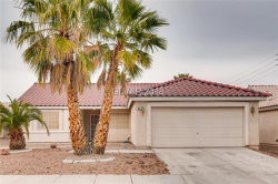 Photo of 306 AZURE Avenue, North Las Vegas, NV 89031 (MLS # 2055628)