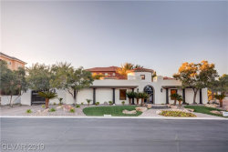 Photo of 1794 Valenzano Way, Henderson, NV 89012 (MLS # 2055932)