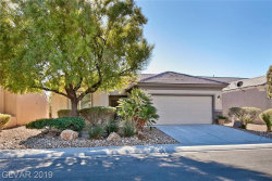 Photo of 2305 CARRIER DOVE Way, North Las Vegas, NV 89084 (MLS # 2056111)