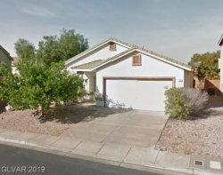 Photo of 124 MAMMOTH POOLS Court, Henderson, NV 89012 (MLS # 2056148)