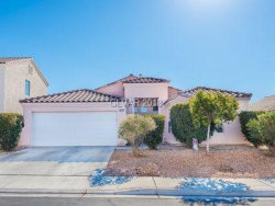 Photo of 1533 Dusty Canyon Street, Henderson, NV 89052 (MLS # 2056245)