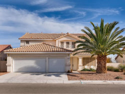Photo of 6028 STAR DECKER Road, North Las Vegas, NV 89031 (MLS # 2056265)