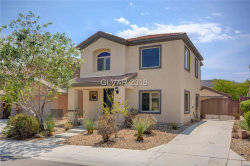 Photo of 2261 MONTFERRAT Lane, Henderson, NV 89044 (MLS # 2056742)