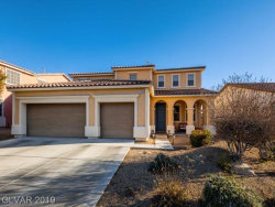 Photo of 1762 BLUFF HOLLOW Place, North Las Vegas, NV 89084 (MLS # 2056759)