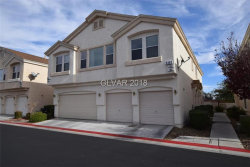 Photo of 9362 STRAW HAYS Street, Unit 101, Las Vegas, NV 89178 (MLS # 2056838)