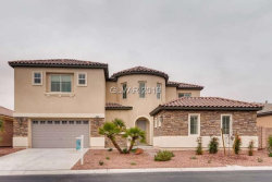 Photo of 8308 CHAPELLE Court, Las Vegas, NV 89131 (MLS # 2057194)